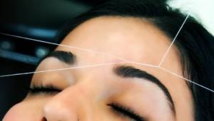 Eye-Brow Threading – SUSHMA'S HENNA